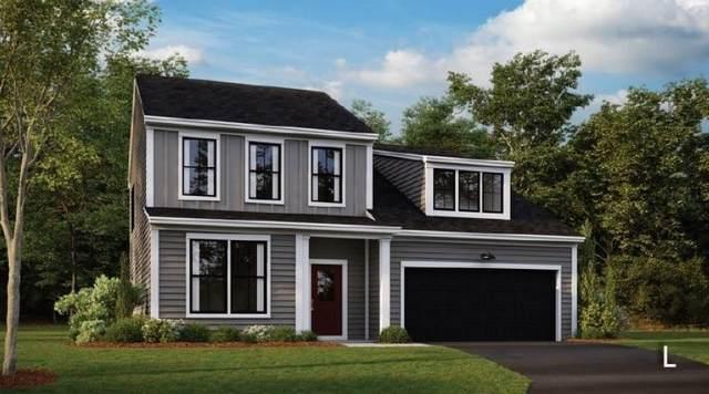 386 Claibourne Rd #68, Crozet, VA 22932 (MLS #610669) :: KK Homes