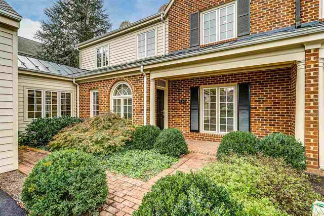 554 Dryden Pl, CHARLOTTESVILLE, VA 22903 (MLS #610674) :: Jamie White Real Estate