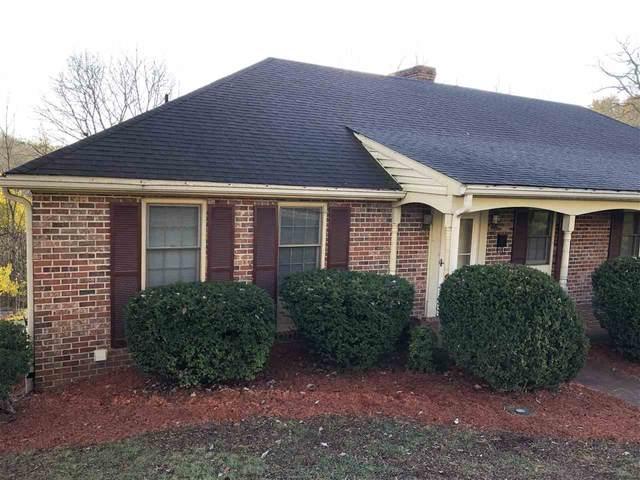 108 Waverley Green, STAUNTON, VA 24401 (MLS #610678) :: Jamie White Real Estate