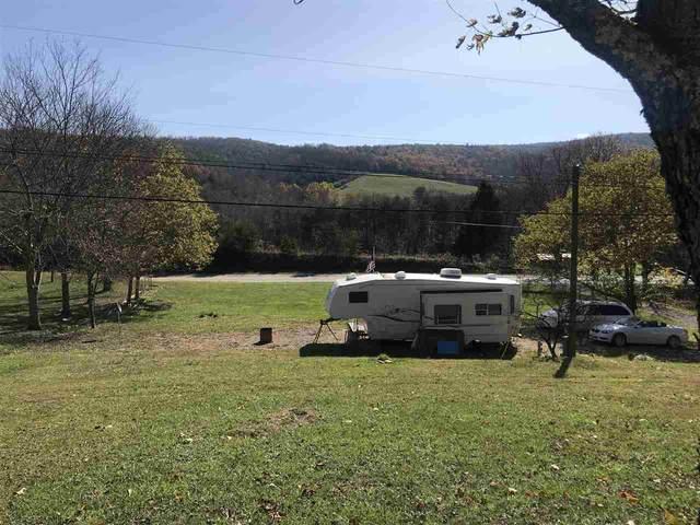 1507 Virginia Ave, Goshen, VA 24439 (MLS #610706) :: KK Homes