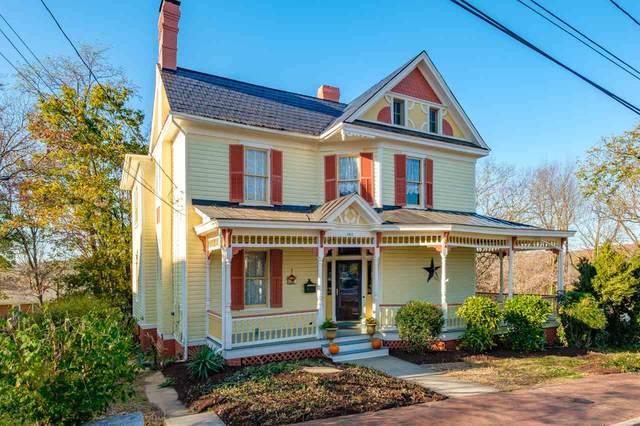 362 Sherwood Ave, STAUNTON, VA 24401 (MLS #610711) :: KK Homes