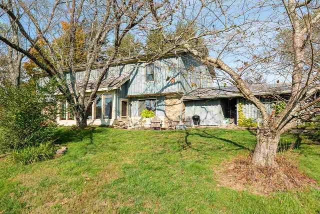 3450 Ridge Rd, CHARLOTTESVILLE, VA 22901 (MLS #610716) :: KK Homes