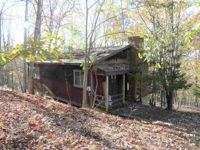 42 Sandstone Ln, New Market, VA 22844 (MLS #610728) :: Jamie White Real Estate
