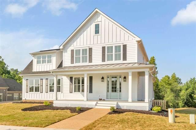 2 Earlysville Rd, Earlysville, VA 22936 (MLS #610730) :: Real Estate III