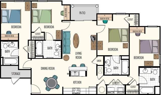767 Denali Way #207, CHARLOTTESVILLE, VA 22903 (MLS #610734) :: Real Estate III