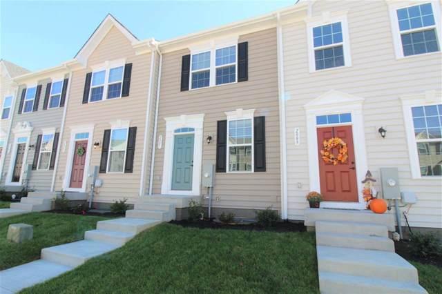 2087 Elm Tree Ct, CHARLOTTESVILLE, VA 22911 (MLS #610756) :: Jamie White Real Estate