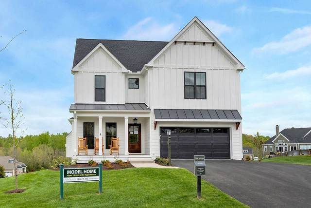 133 Agatha Ridge Ln, Crozet, VA 22932 (MLS #610796) :: Jamie White Real Estate