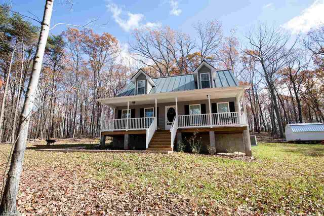 3558 Meadow Creek Rd, WINGINA, VA 24599 (MLS #610816) :: KK Homes