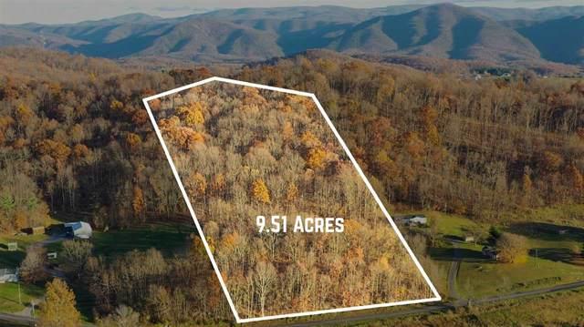 TBD Ridge Rd, Fairfield, VA 24435 (MLS #610846) :: KK Homes
