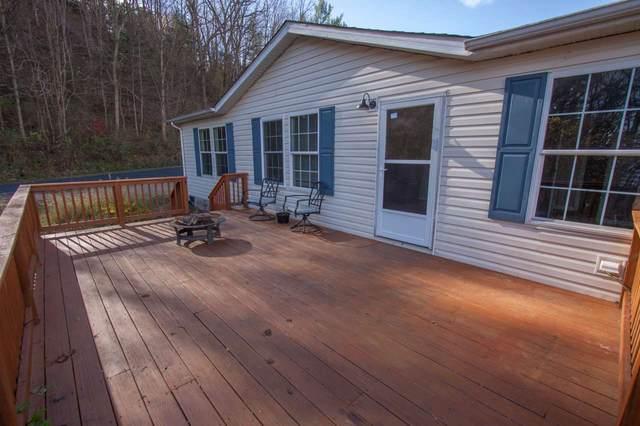 341 Whitmore Rd, Mount Solon, VA 22843 (MLS #610852) :: KK Homes