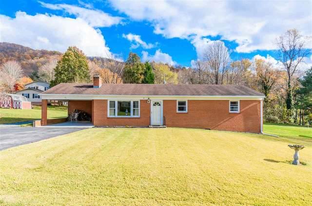 71 Court St, Lovingston, VA 22949 (MLS #610861) :: Jamie White Real Estate