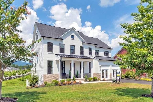 61B Concho Ln, Crozet, VA 22932 (MLS #610869) :: Jamie White Real Estate