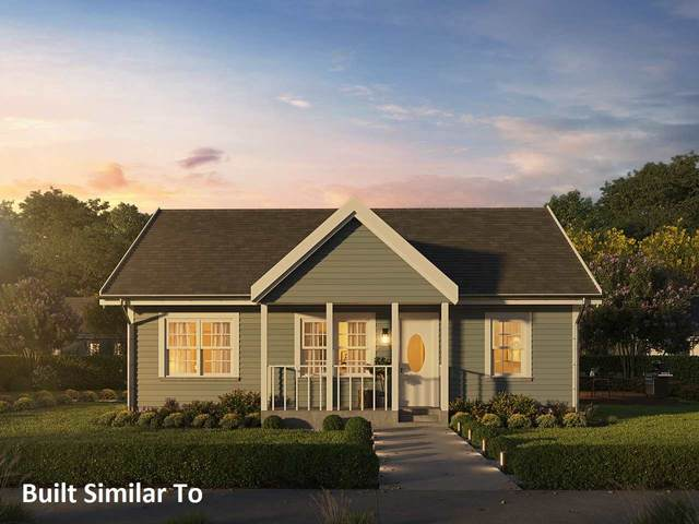0 Bexley Dr Lot 60, ROCKINGHAM, VA 22801 (MLS #610870) :: Jamie White Real Estate