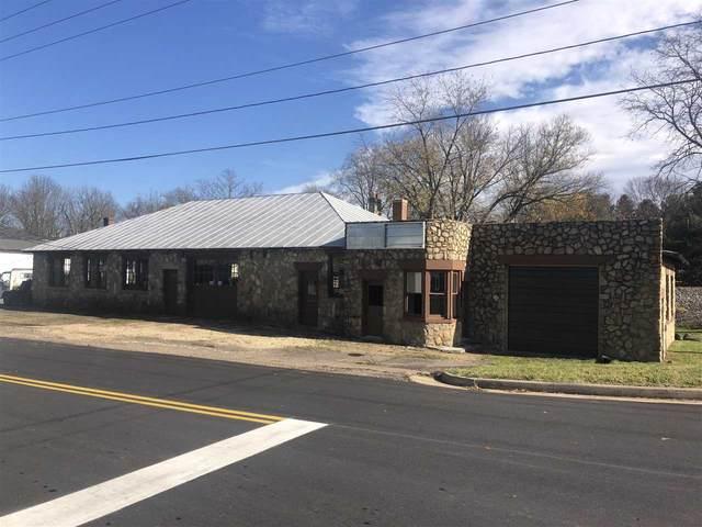 300 Aspen Ave, GROTTOES, VA 24441 (MLS #610875) :: Jamie White Real Estate
