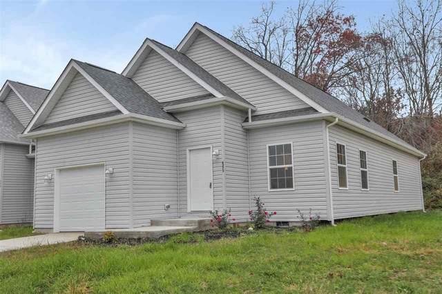6275 Truxton Ct, MOUNT JACKSON, VA 22842 (MLS #610932) :: Jamie White Real Estate