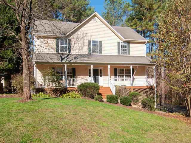 23 Butternut Ln, BARBOURSVILLE, VA 22923 (MLS #610992) :: Jamie White Real Estate