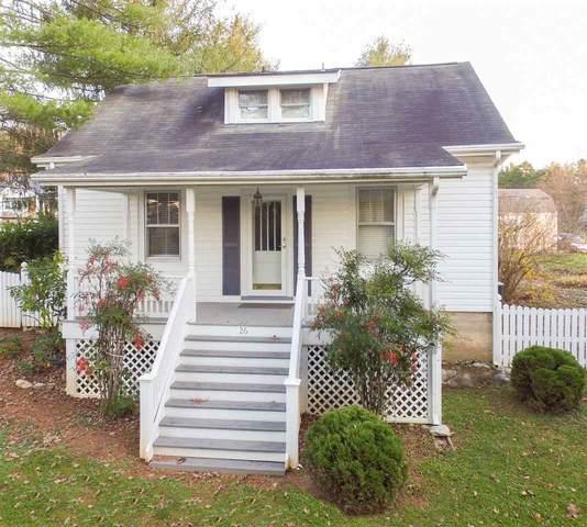 26 King Rail Ln, LEXINGTON, VA 24450 (MLS #610998) :: KK Homes