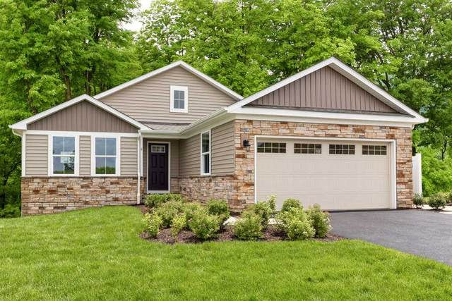 90A Virginia Ave, Palmyra, VA 22963 (MLS #611003) :: Jamie White Real Estate