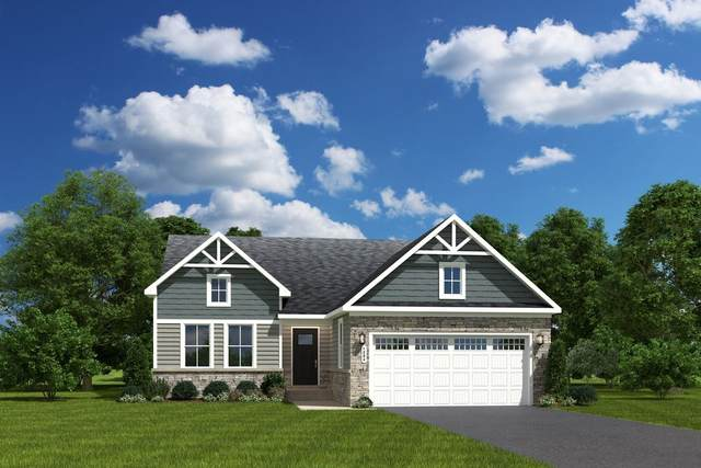 62 Park Dr, Palmyra, VA 22963 (MLS #611005) :: Jamie White Real Estate