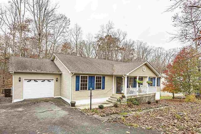 217 Jefferson Dr, Palmyra, VA 22963 (MLS #611007) :: Jamie White Real Estate