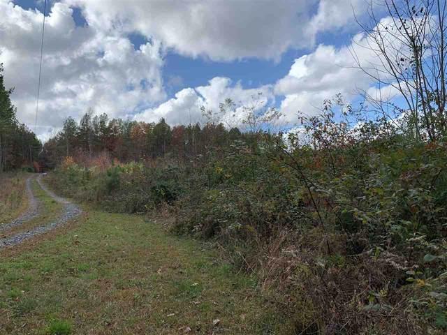 0 Transco Rd, SCOTTSVILLE, VA 24590 (MLS #611027) :: Jamie White Real Estate