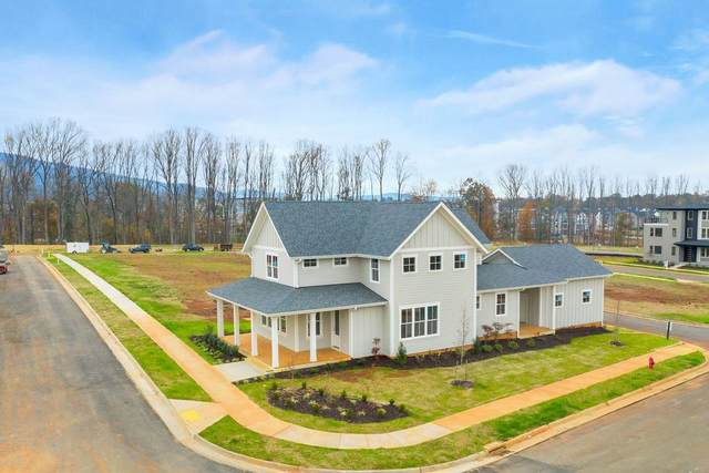 6645 Charnwood St, Crozet, VA 22932 (MLS #611037) :: Jamie White Real Estate