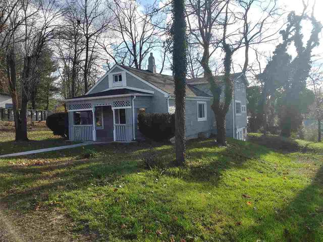 806 Frye St, WAYNESBORO, VA 22980 (MLS #611043) :: Real Estate III