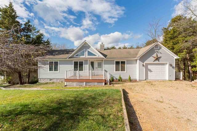 3302 Lanier Ln, Mcgaheysville, VA 22840 (MLS #611048) :: Jamie White Real Estate