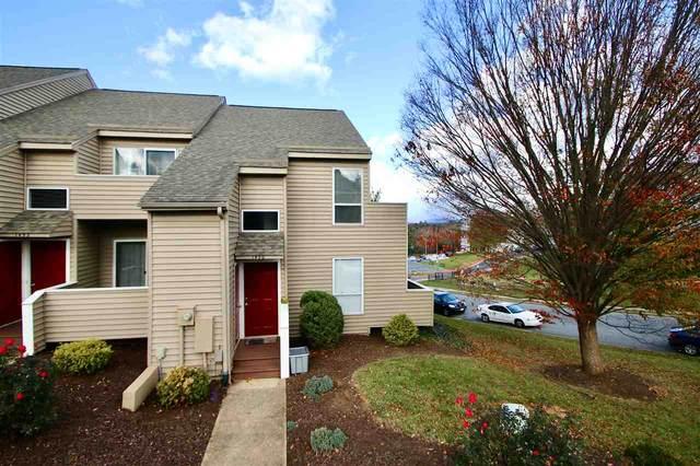 1450 Bradley Dr, HARRISONBURG, VA 22801 (MLS #611049) :: Jamie White Real Estate