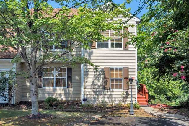 120 Sundrops Ct, CHARLOTTESVILLE, VA 22902 (MLS #611055) :: Jamie White Real Estate