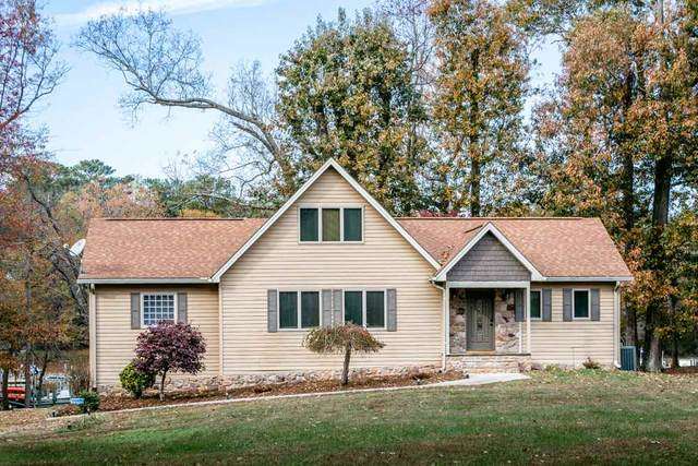 119 Skys Limit Ct, Reedville, VA 22539 (MLS #611056) :: KK Homes