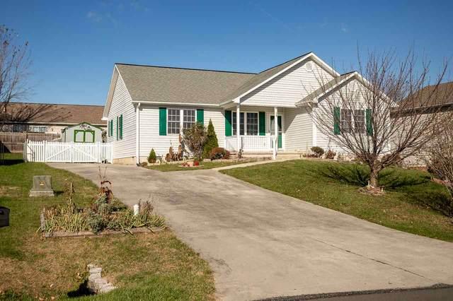 50 Sugar Mill Ln, Weyers Cave, VA 24486 (MLS #611062) :: Jamie White Real Estate