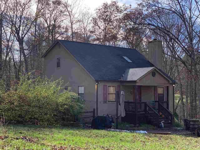 3349 Richmond Rd, KESWICK, VA 22947 (MLS #611088) :: Jamie White Real Estate