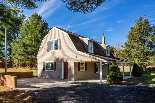 70 Wimers Ln, GROTTOES, VA 24441 (MLS #611091) :: KK Homes