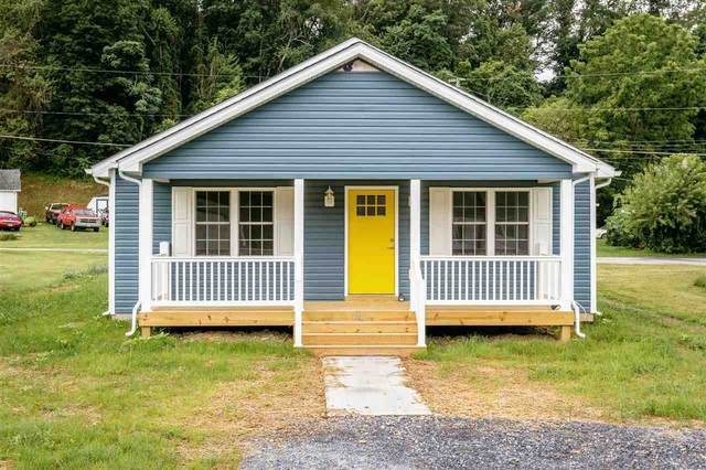 103 Bellview St, STAUNTON, VA 24401 (MLS #611104) :: Jamie White Real Estate