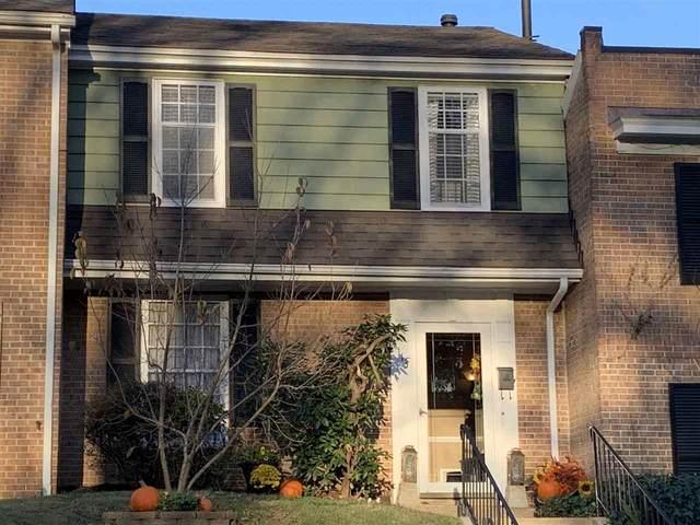 113 Doncaster Ln, CHARLOTTESVILLE, VA 22903 (MLS #611112) :: Jamie White Real Estate
