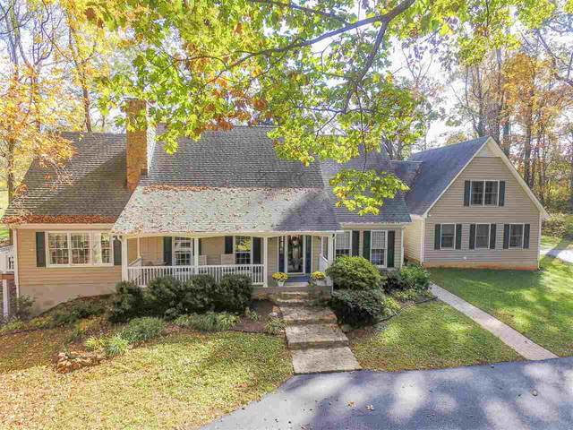 13130 Hackberry Rd, ORANGE, VA 22960 (MLS #611121) :: KK Homes