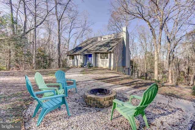 361 Hemlock Ln, MINERAL, VA 23117 (MLS #611133) :: Jamie White Real Estate