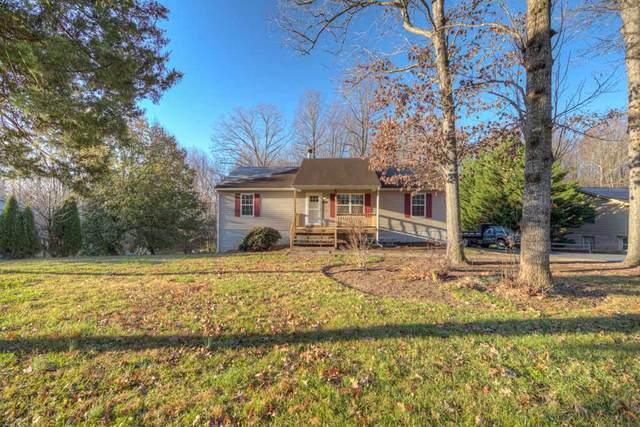 357 Morning Glory Rd, RUCKERSVILLE, VA 22968 (MLS #611134) :: Jamie White Real Estate