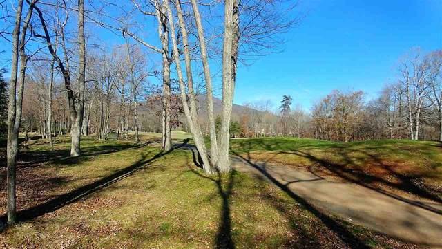 983 Stoney Creek West, Nellysford, VA 22958 (MLS #611141) :: KK Homes