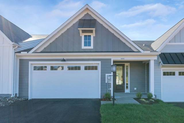 4455 Alston St, Crozet, VA 22932 (MLS #611144) :: Jamie White Real Estate