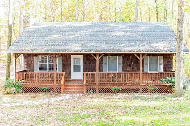 26348 Independence Rd, Unionville, VA 22567 (MLS #611147) :: Real Estate III