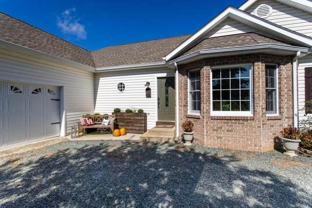 2637 Bybees Church Rd, Palmyra, VA 22963 (MLS #611161) :: Jamie White Real Estate
