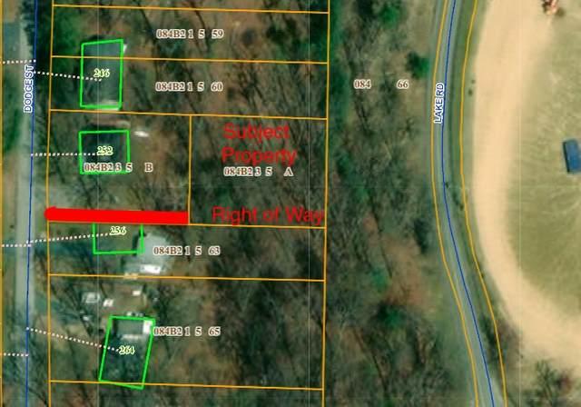 TBD Dodge St, Stuarts Draft, VA 24477 (MLS #611166) :: KK Homes