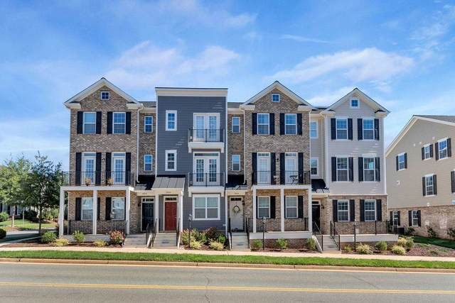 5 Old Trail Dr, Crozet, VA 22932 (MLS #611183) :: Jamie White Real Estate