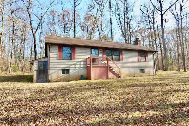 280 Cooke Ln, BUMPASS, VA 23024 (MLS #611187) :: Jamie White Real Estate