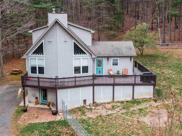 68 Mt Joy Ln, Raphine, VA 24472 (MLS #611204) :: Jamie White Real Estate