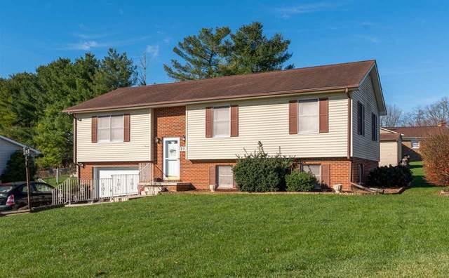 208 Cambridge Dr, Stuarts Draft, VA 24477 (MLS #611206) :: KK Homes