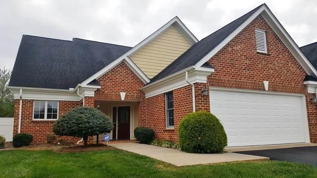 12 Haven Oak Ct, LEXINGTON, VA 24450 (MLS #611221) :: Real Estate III