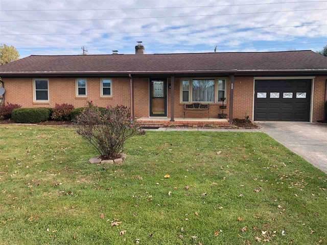 2047 W Dry River Rd, Dayton, VA 22821 (MLS #611226) :: Jamie White Real Estate
